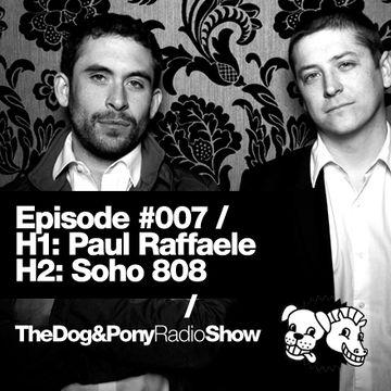 2011-04-26 - Paul Raffaele, Soho808 - The Dog & Pony Show 007.jpg
