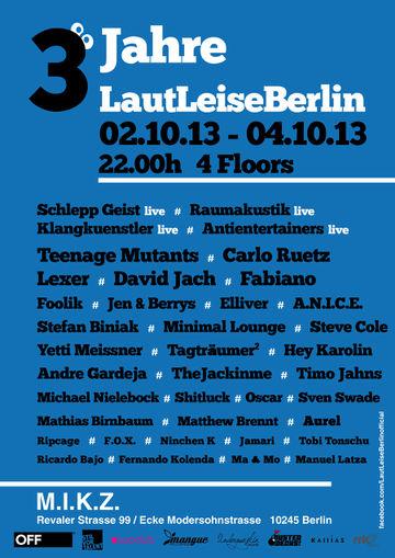 2013-10-02 - 3 Years Lautleise, M.I.K.Z..jpg