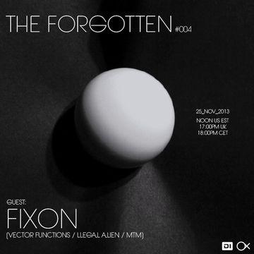 2013-11-25 - Fixon - The Forgotten 004.jpg