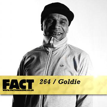 2011-07-11 - Goldie - FACT Mix 264.jpg