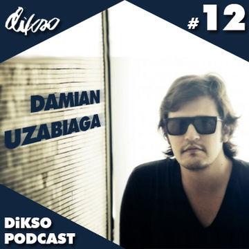2012-06-13 - Damian Uzabiaga - DiKSO Podcast 12.jpg