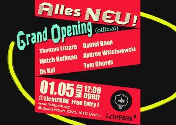 2013-05-01 - Alles Neu! Grand Opening, Lichtpark.jpg