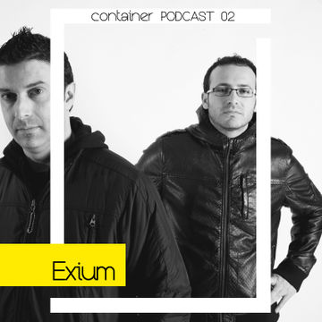 2013-09-12 - Exium - Container Podcast 02.jpg