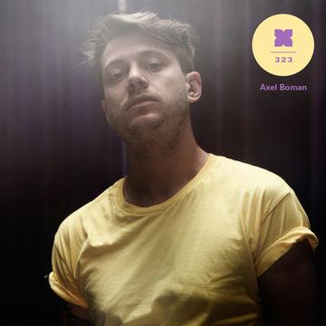 2013-11-26 - Axel Boman - XLR8R Podcast 323.jpg