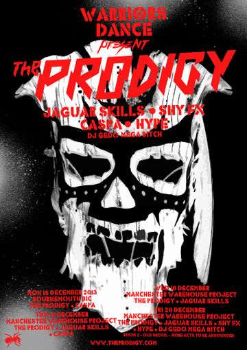 2013-12 - Warrior's Dance Presents The Prodigy.jpg