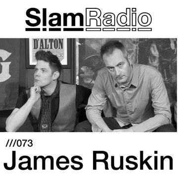 2014-02-20 - James Ruskin - Slam Radio 073.jpg