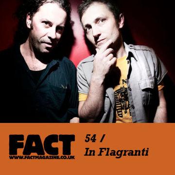 2009-06-05 - In Flagranti - FACT Mix 54.jpg