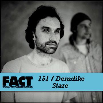 2010-05-21 - Demdike Stare - FACT Mix 151.jpg