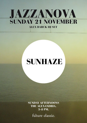2010-11-21 - Sunhaze, Alexandria Hotel.jpg