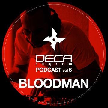 2011-12-20 - Bloodman - Deca Rhythm Podcast 6.jpg