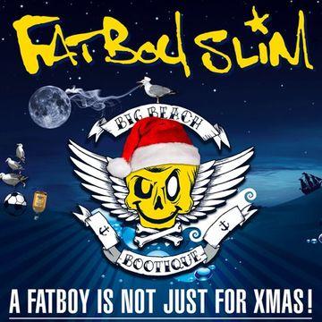 2011-12-24 - Fatboy Slim - Xmas Mixtape 2011.jpg