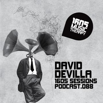 2012-12-18 - David Devilla - 1605 Podcast 088.jpg