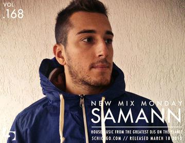 2013-03-18 - Samann - New Mix Monday (Vol.168).jpg