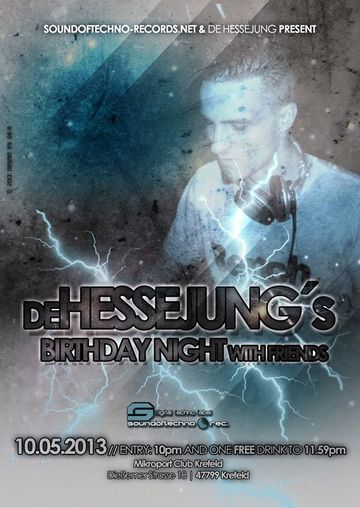 2013-05-10 - De Hessejung @ Birthday Night, Mikroport Club.jpg