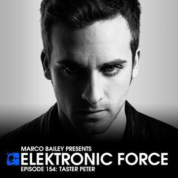 2013-11-21 - Taster Peter - Elektronic Force Podcast 154.jpg