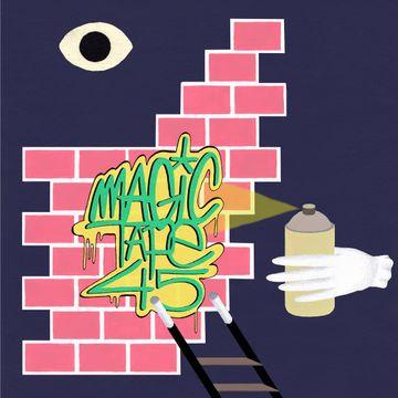2014-09-16 - The Magician - Magic Tape 45.jpg