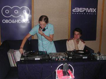 2005-09-13 - Helga - Obo & Hobos Studio.jpg
