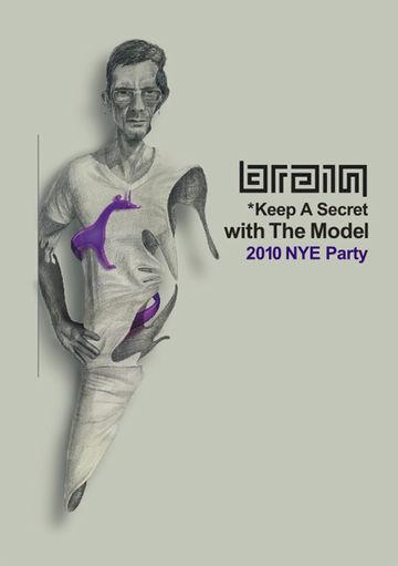 2009-12-31 - 2010 NYE Party, Brain, Iaşi, Romania.jpg