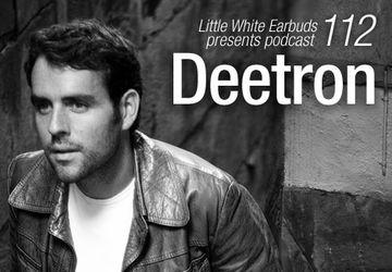 2012-02-13 - Deetron - LWE Podcast 112.jpg