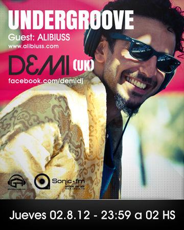 2012-08-02 - Demi - Undergroove, Sonic FM.jpg