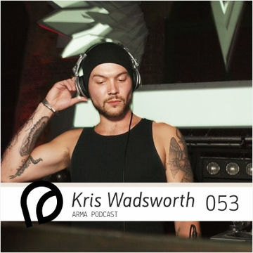 2012-09-27 - Kris Wadsworth - Arma Podcast 053.jpg