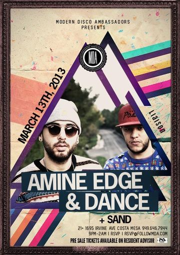 2013-03-13 - Amine Edge & DANCE @ MDA Presents La Cave Wednesdays, La Cave.jpg