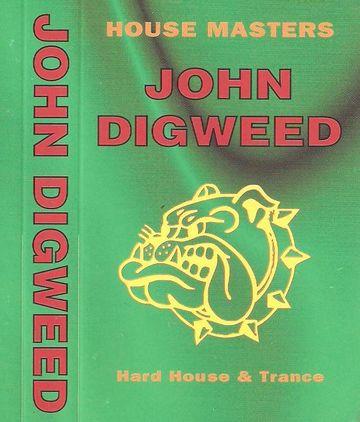 (1995.xx.xx) John Digweed - House Masters -Green-.jpg