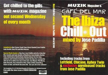 1998 - José Padilla - The Ibiza Chill Out-1.jpg