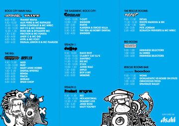 2008-05-04 - Detonate, timetable.jpg