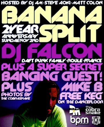 2008 - 2 Years Banana Split Sundaes, LAX, Hollywood, 02-11-2008.jpg