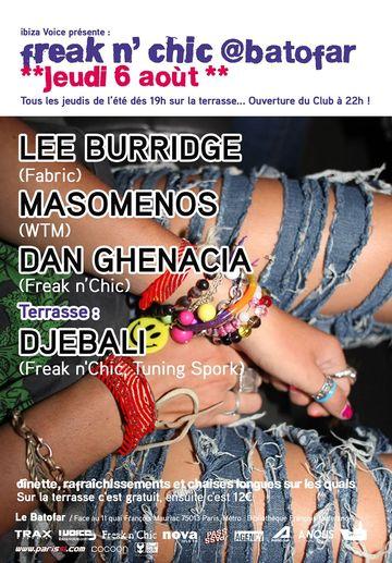 2009-08-06 - Freak N'Chic, Batofar, Paris.jpg