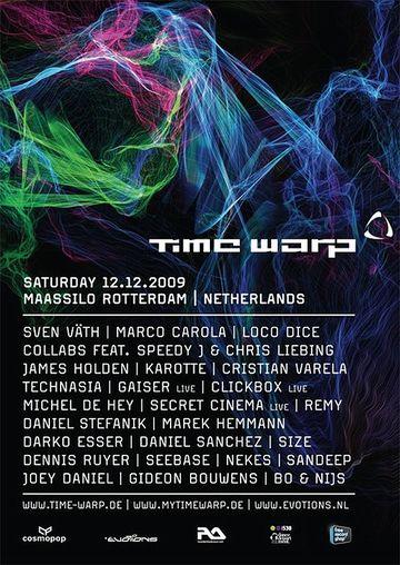 2009-12-12 - Time Warp, Maassilo, Rotterdam.jpg