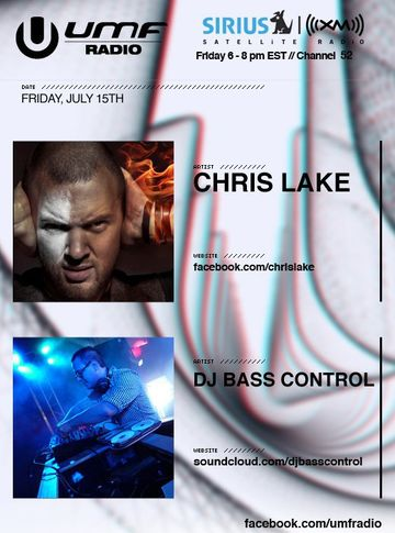 2011-07-15 - DJ Bass Control, Chris Lake - UMF Radio 115.jpg