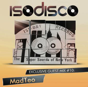 2011-09-06 - MadTeo - Isodisco Mix 10.jpg