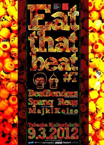 2012-03-09 - Beatbenders @ Eat That Beat, Tabačka Kulturfabrik, Košice.jpg