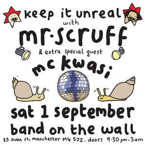 2012-09-01 - Keep It Unreal, Band On The Wall.jpg