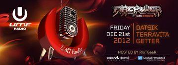 2012-12-21 - Datsik, Terravita, Getter - Firepower Label Showcase (UMF Radio) -1.jpg