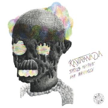 2013-04-19 - Kaytranada - Spring Mixtape For Bromance.png