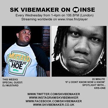 2014-07-16 - SK Vibemaker, DJ Mustard, KRS-One - Rinse FM.jpg