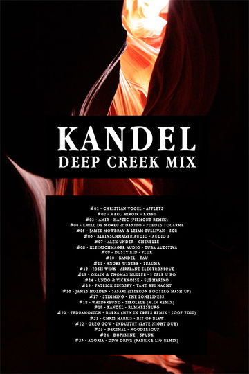 2009-02 - Kandel - Deep Creek Mix.jpg
