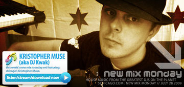 2009-07-28 - Kristopher Muse - New Mix Monday.jpg
