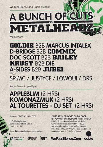 2010-05-08 - A Bunch Of Cuts vs Metalheadz, Cable, London -2.jpg