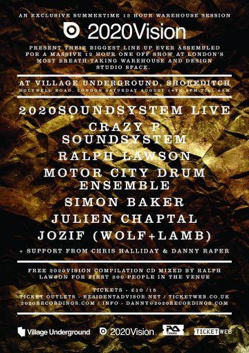 2010-08-14 - 2020 Vision Party, Village Underground -2.jpg