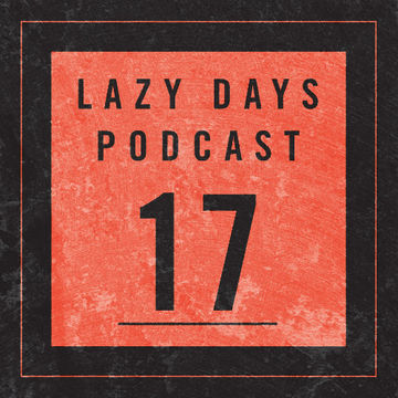 2011-03-03 - Fred Everything - Lazy Days Podcast 17.jpg