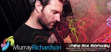 2011-03-07 - Murray Richardson - New Mix Monday.jpg
