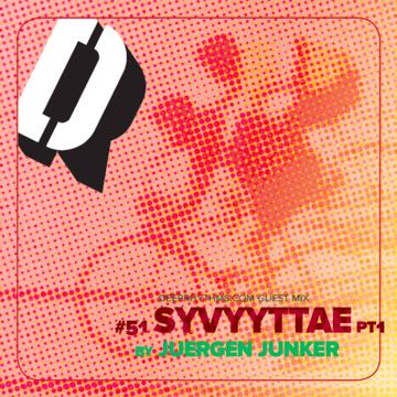2011-08-17 - Juergen Junker - Syvyyttae - Deeprhythms Guest Mix 51.png