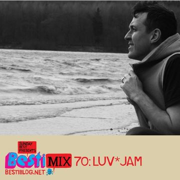 2011-10-21 - Luv*Jam - Besti-Mix 70.jpg