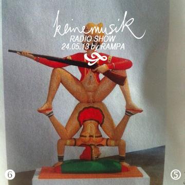 2013-05-24 - Rampa - Keinemusik Radio Show.jpg