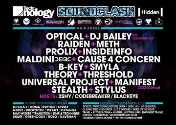 2013-09-27 - Technology Soundclash, Hidden, London-2.jpg