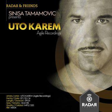 2014-01-29 - Uto Karem - Radar & Friends 14004 (Radar Podcast).jpg